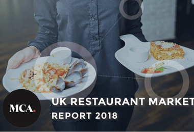 News, intelligence & analysis for UK eating & drinking out