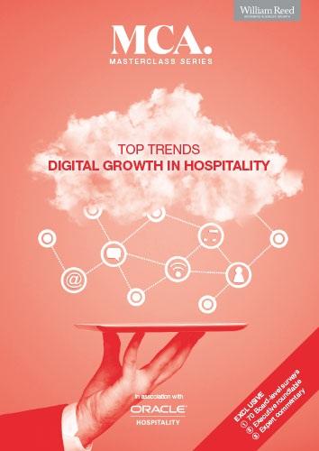 MCA Digital Growth Oracle report
