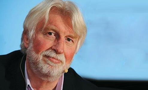 Peter Martin, contributing editor, MCA