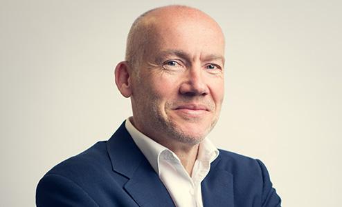 Steve Gotham, director of insight, MCA
