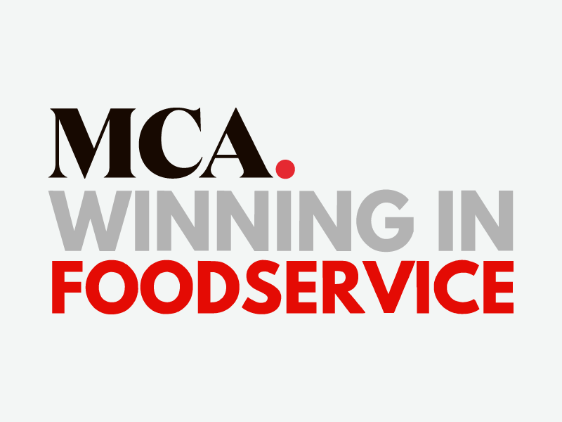Winning In Foodservice