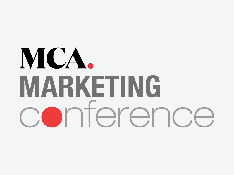 MCA_Marketing_Conference