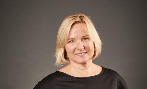 Jill Livesey, managing director HIM & MCA Insight
